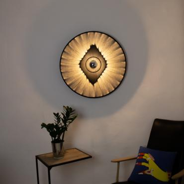 Wall light Dioné - Size XL