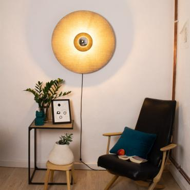 Wall light Psyché - Size XL