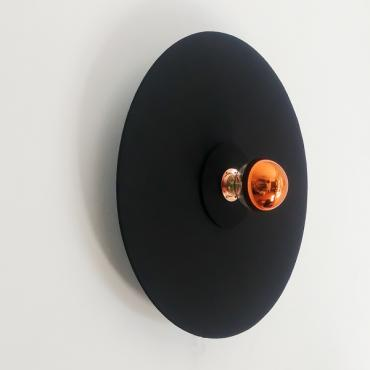 Wall light Nero - Taille L