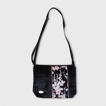 Bag Sakura black
