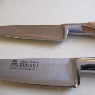 Birchwood kitchen Knife 20 cm